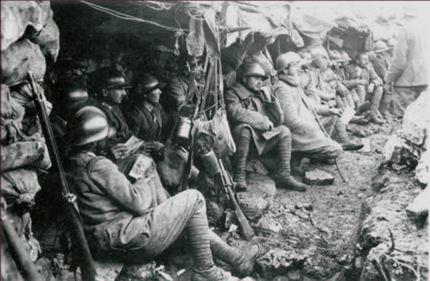 la-grande-guerra